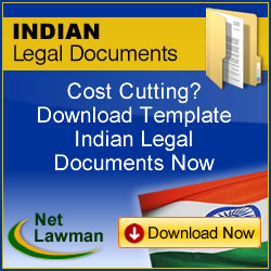 Legal Documents India