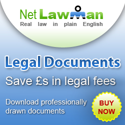 UK Legal documents