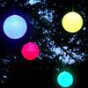 Solar Tree Lights