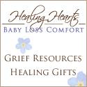 Healing Hearts Baby Loss Comfort