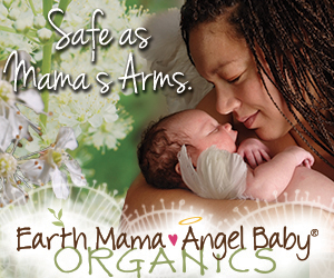 Safe as mamas arms