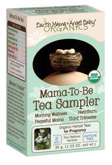 Mama-To-Be Tea Sampler