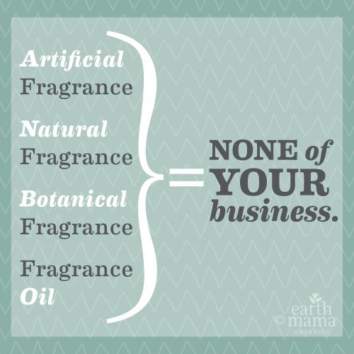 Earth Mama Organics - Deodorant