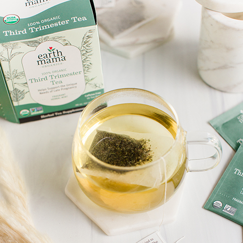 Earth Mama Organics - Organic Third Trimester Tea