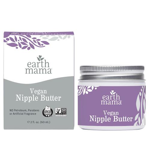 Earth Mama - Vegan Nipple Butter