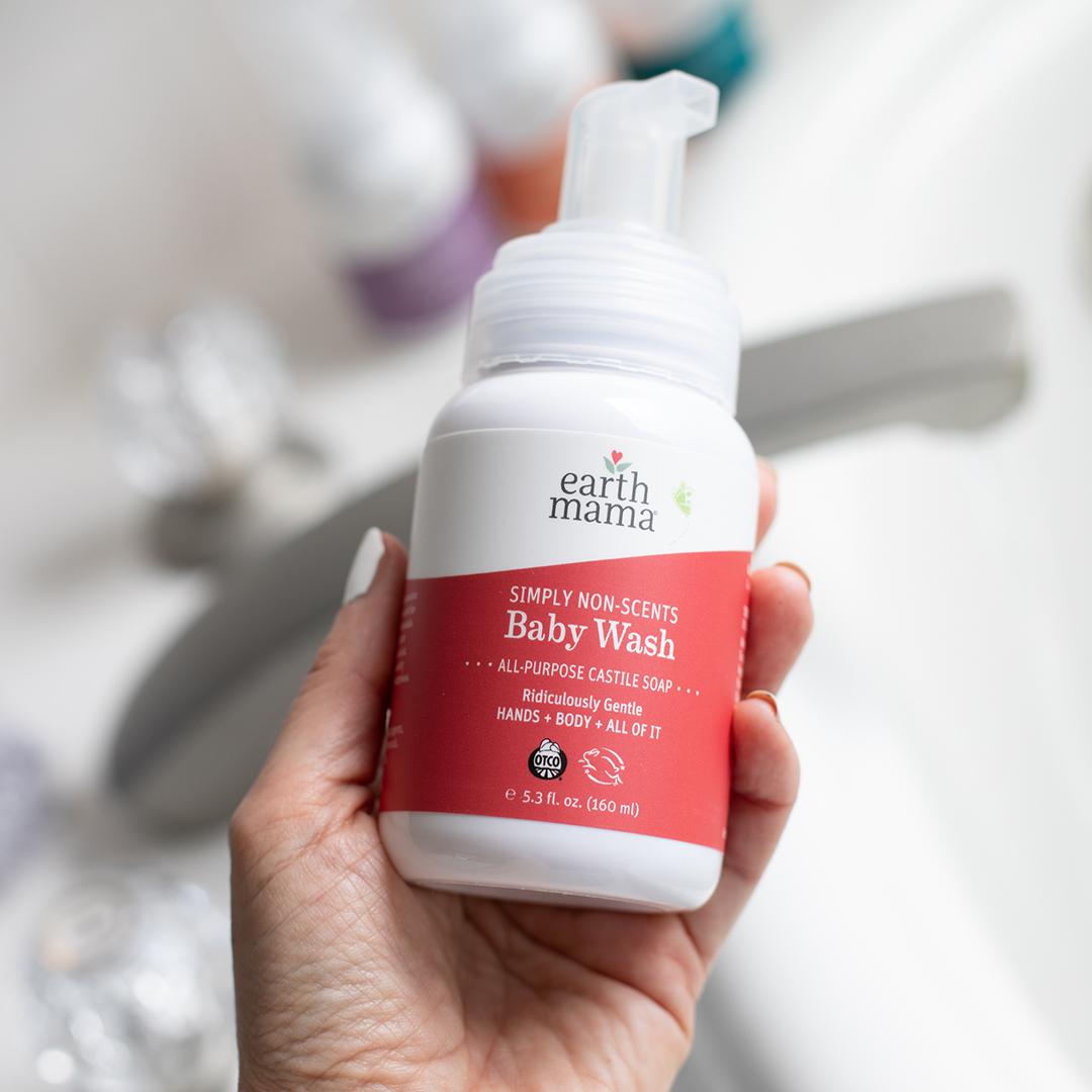 Earth Mama Hand Sanitizer