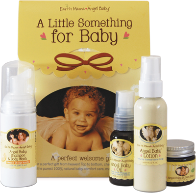 Earth Mama Angel Baby coupon