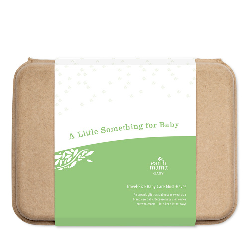 Earth Mama - Little Something for Baby