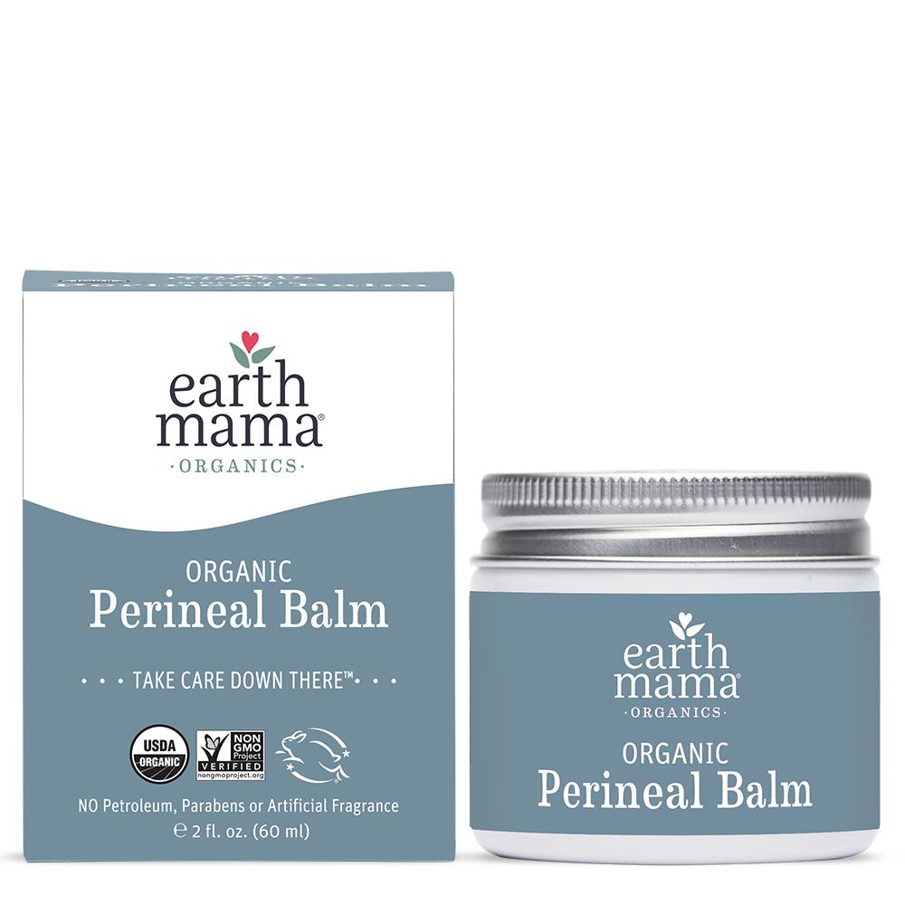 Earth Mama Organics - Organic Perienal Balm