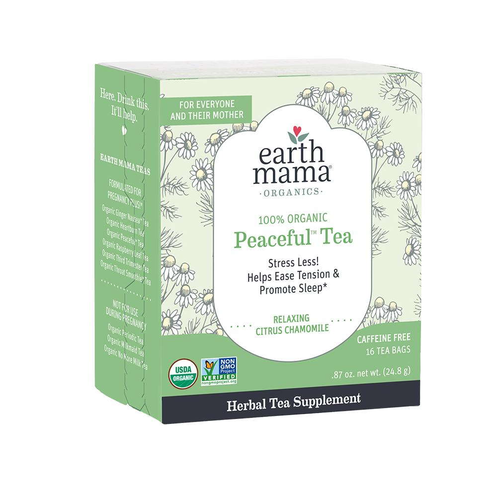 Earth Mama Angel Baby - Peaceful Mama Tea