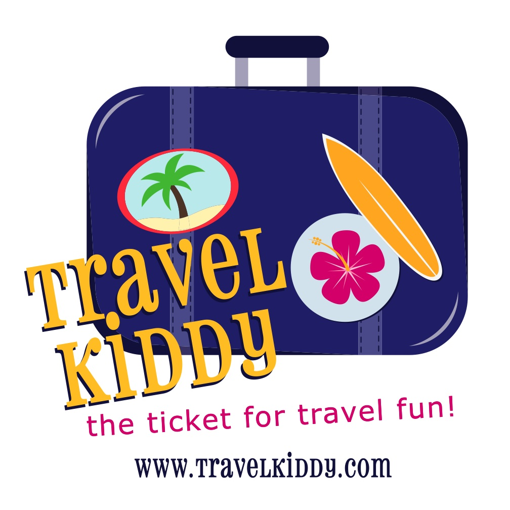 TravelKiddy - the ticket for travel fun