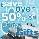 Great Deals on Office Supplies