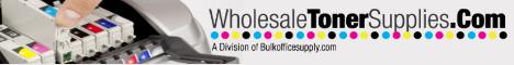 Wholesale Toner Supplies