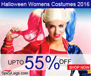 Halloween Women Costumes