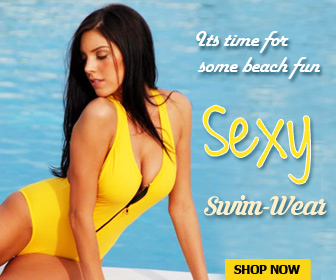 Upto 50% off on Ujena SwimWear