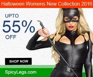 Halloween Women Costumes