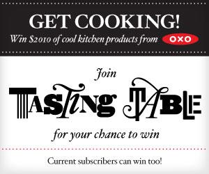 Join TastingTable.com