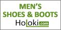 Mens footwear at holoki