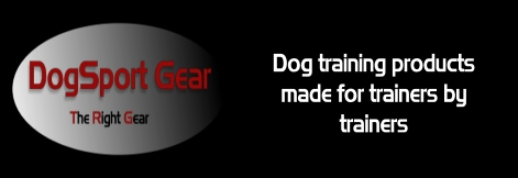 dogsport gear