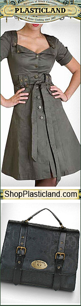 Retro Clothing, Mod Clothes, Shoes, Handbags
