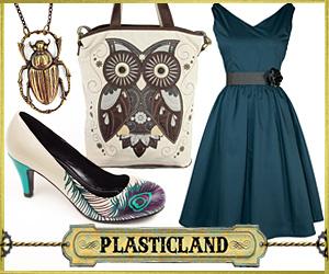 Retro Clothing, Mod Clothes, Shoes, Handbags
