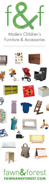 Shop Modern Children's Furniture & Accessories at fawnandforest.com