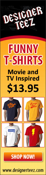 DesignerTeez.com \ Funny T-shirts