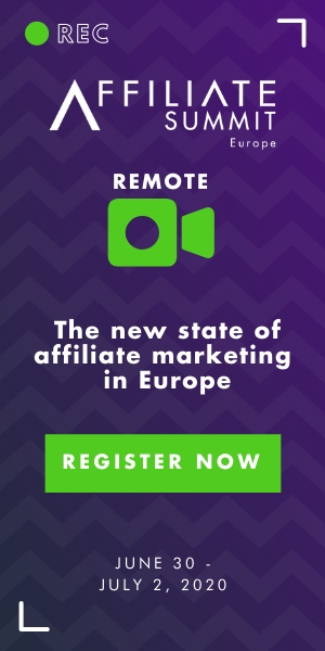 Affiliate Summit East 2019