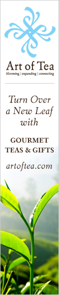 Art of Tea Gourmet Tea and Gifts