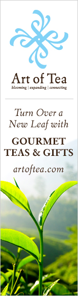 Gourmet Tea and Gifts