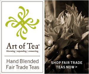 ArtofTea.com Teas