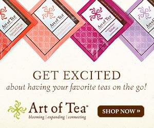 Art of Tea - Tea Bags