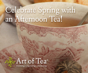 Art of Tea - Tea Party