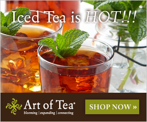 Art of Tea Iced Teas Collection