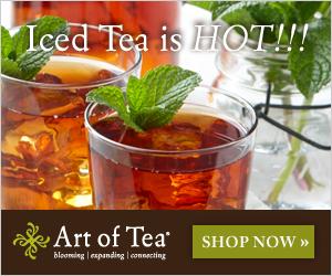 Art of Tea Iced Teas Collection