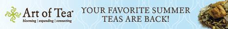 Art of Tea - Summer 468