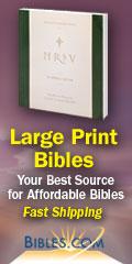 Bibles.com Large Print Bibles