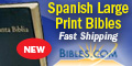 Bibles.com Spanish Large Print