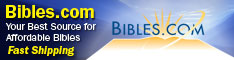 Affordable Bibles