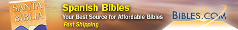 bibles.com-- Patronize Our Advertisers!