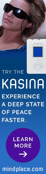 mindplace kasina mind media meditation system review