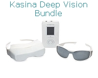 MindPlace kasina Deep Vision Bundle