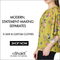 eShakti, contemporary, trendy, dresses, tops, tunic, pants