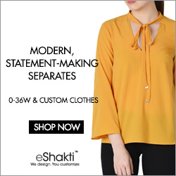 eShakti, contemporary, trendy, dresses, tops, tunic, pants