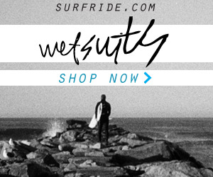 Wetsuits - Full Suits