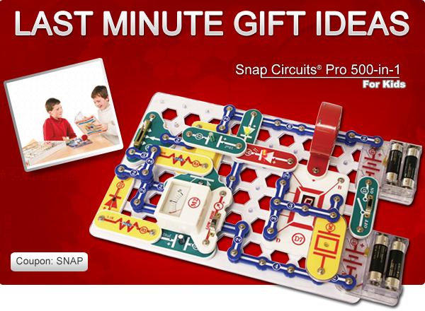 Last minute Gifts idea