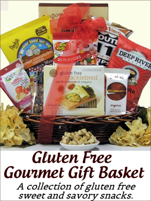 Gluten Free Basket