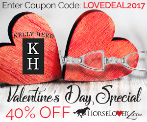 40% OFF Kelly Herd Designs at HorseLoverZ.com