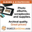 Albums & Scrapbooks