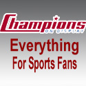 Shop for your favorite NFl team! Officially licensed NFL merchandise, fan gear and collectibles!